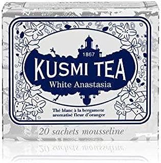 good earth white tea citrus