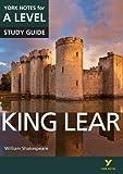 Warren, R: King Lear: York Notes for A-level (York Notes Advanced) - Rebecca Warren