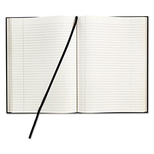 TOPS Bloco de notas 25232 Royale Business com capa protetora, legal/largo, 29 x 21 cm, 96 folhas