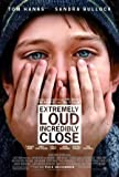 Extremely Loud and Incredibly Close - Tom Hanks – Film