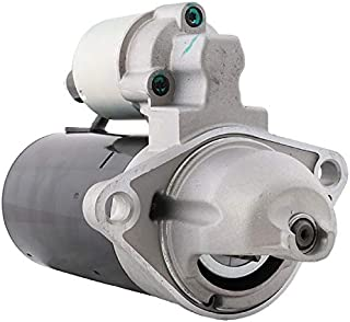 DB Electrical SBO0197 New Starter For Perkins Industrial Engine 3Cyl 4Cyl 1850866, Caterpillar Cat Asphalt Paver Bb621C, Volvo Penta Inboard Sterndrive D2-55A B C D2-75A 2.2 19960488 19960489 50027532