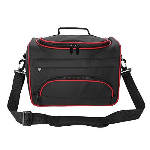 Kappersgereedschapsset, mode Avantgarde grote capaciteit Pro kappers-haaruitrusting-salon-gereedschap-draagtas reis-opslag