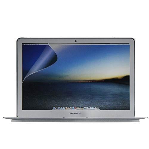 YANGJIE La Caja del teléfono Protector de Pantalla for Nuevo MacBook Air de 13 Pulgadas Teléfono Celular de la contraportada