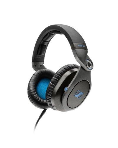 Sennheiser HD8DJ–Auriculares para DJ