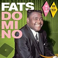 This Is Fats + Rock And Rollin' With Fats Domino + 8(import)