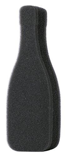 マーナ(MARNA) ワイングラスのためのスポンジ 2個組 キッチンスポンジ