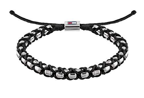 Tommy Hilfiger Jewelry Herren Strangarmbänder Edelstahl - 2790182