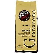 Caffè Vergnano 1882Gran Aroma toute grains, pack de 1(1x 1kg)