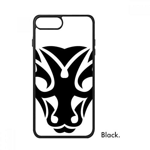 Bestchong sterrenbeeld Taurus Zodiac Symbool Voor iPhone SE 2 nieuw voor Apple 78 Case Cover