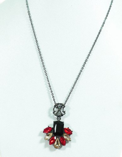 Christian Lacroix - Collar de la mujer Red Carpet