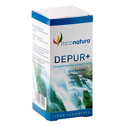 Detox Slimming Diuretic Natural Purifying Drainant Natürliche Entgiftung und Entgiftung von antioxidativen Toxinen, 500 ml hilft bei Männern und Frauen DEPUR +