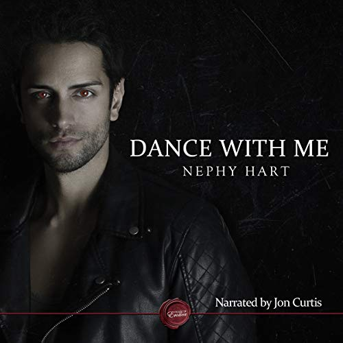 Dance with Me audiobook cover art