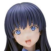 私立ダイキ学園シリーズ 天宮 海姫 1/5スケール PVC製 塗装済み 完成品 フィギュア