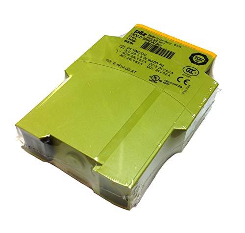 PNOZ/X7/24VAC/DC | 774059 | PNOZ/X7/24VAC/DC | PILZ 774059 SAFETY RELAY PNOZ/X7/24VDC/AC