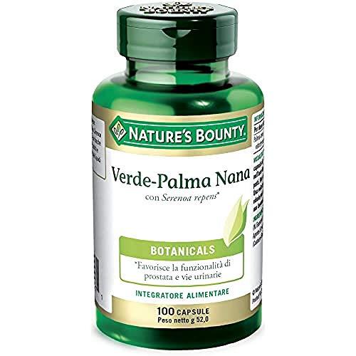 Verde-Palma Nana - con Serenoa repens