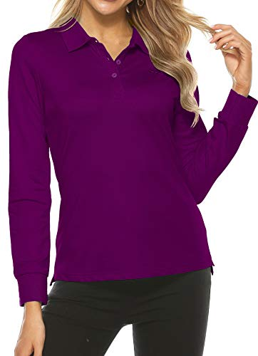 Express Polo Shirt for Womens