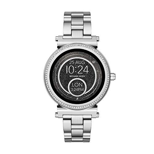 Michael Kors Smartwatch Mujer Sofie MKT5020 (renovado)