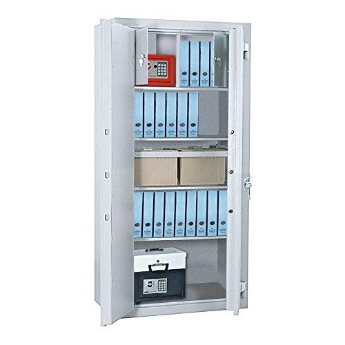Profirst Minusk 4 stalen kantoorkast FS elektronisch slot
