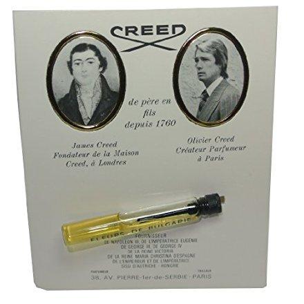 Creed Fleurs De Bulgarie Perfume Vial Sampler for Woman