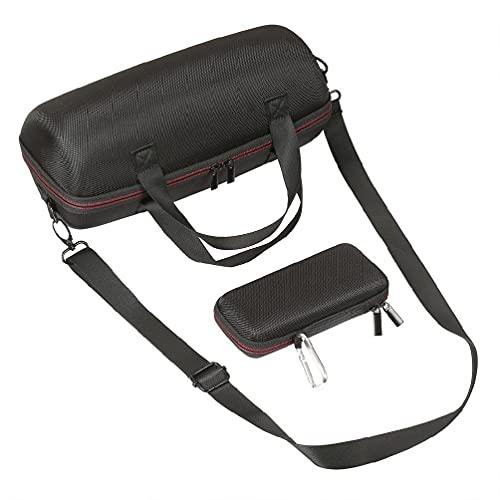 Estuche de transporte para -JBL Xtreme 3 impermeable portátil Bluetooth altavoz duro viaje almacenamiento titular altavoz almacenamiento caso
