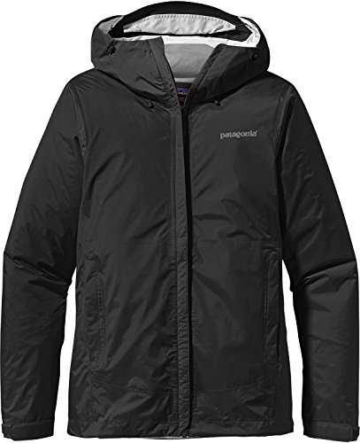 Patagonia Torrentshell Black (Size: XL) Raincoat