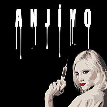 Anjiyo (feat. Merve)