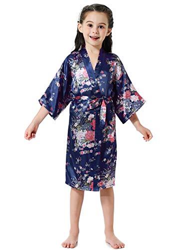Consejos para Comprar Batas y kimonos para Niña - los más vendidos. 3