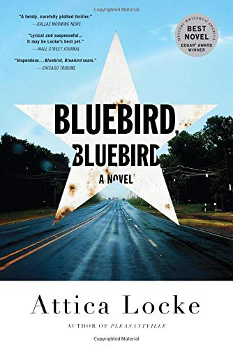 Bluebird, Bluebird (A Highway 59 Novel (1))