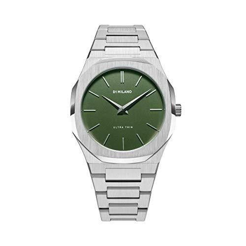 D1 milano - orologio d1 milano verde militare