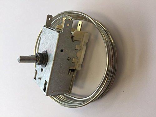 Unbekannt Thermostat(KG) K57L5861/A110094, passend zu Geräten von:Liebherr Miele