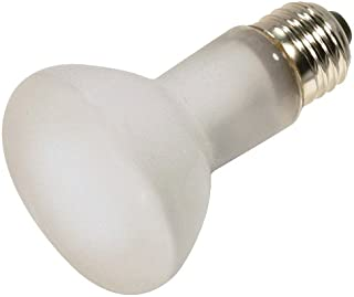 Satco Products S4886 120-Volt 50R20 Frosted Shatter Proof Light Bulb