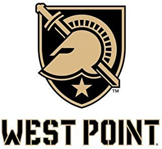 West Point Black Knights 4x4 Perfect Cut Die Cut Decal ARMY