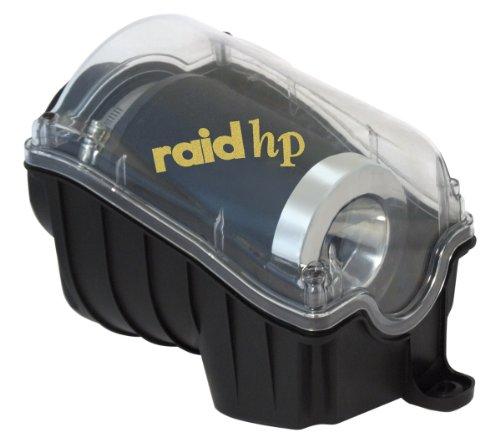 raid hp Maxflow Pro Sportfilter Luftfilter Pilz