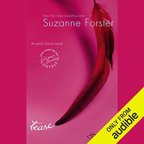Tease audiobook cover art