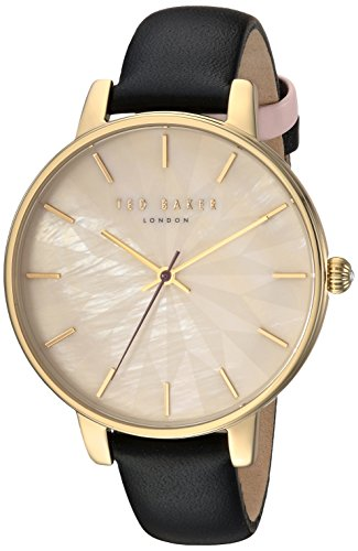 Ted Baker London Orologio Analogico Quarzo Donna TE15200003