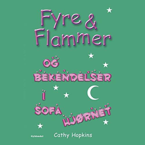 Fyre & Flammer og bekendelser i sofahjørnet cover art