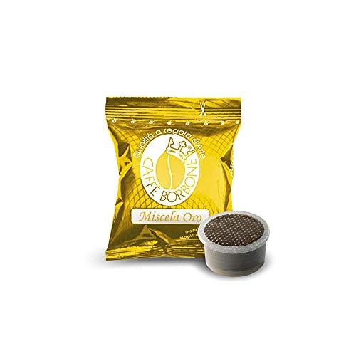 400 capsule Borbone oro compatibili espresso point