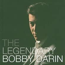 The Legendary Bobby Darin by Bobby Darin (2004-09-28)