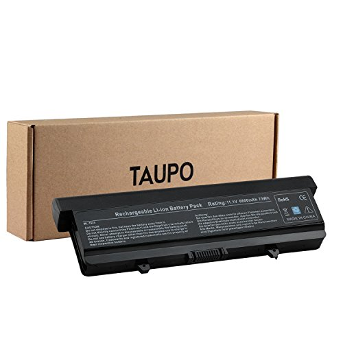TAUPO New Laptop Battery Replacement for Dell Inspiron 1525 1526 1546 PP29L PP41L Series Vostro 500  - http://coolthings.us