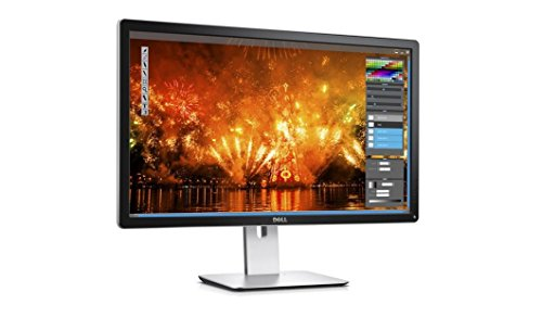 Monitor Dell 24 inch P2415Q LED IPS 4K Ultra HD Display HDMI
