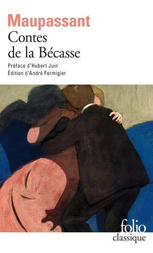 Contes de la Bécasse [Lingua francese]