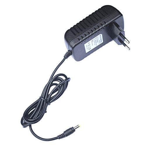 MyVolts Alimentatore/Caricabatteria da 12V Compatibile con Router Linksys WAG120N - Presa Italiana