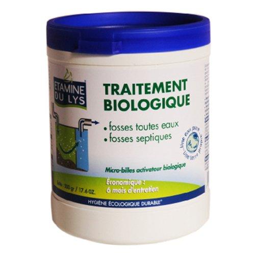 Etamine Du Lys Sanitaires Traitement Biologique 500 g