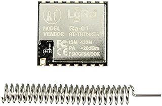 ILS – Ra-01 inteligente electrónica SX1278 Extender módulo inalámbrico Spectrum/Ultra Far 10 KM/433 M