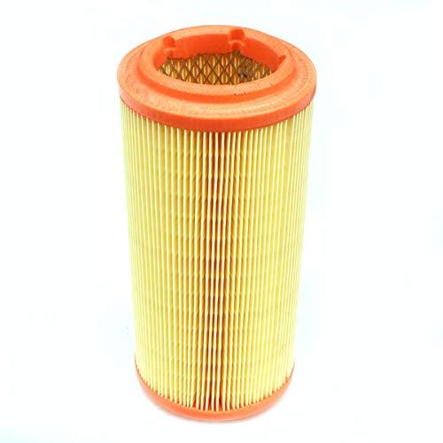 Luftfilter Motorluftfilter für Lupo 6X1 6E1 Polo 6N1 6N2 Arosa 6H, FL00355