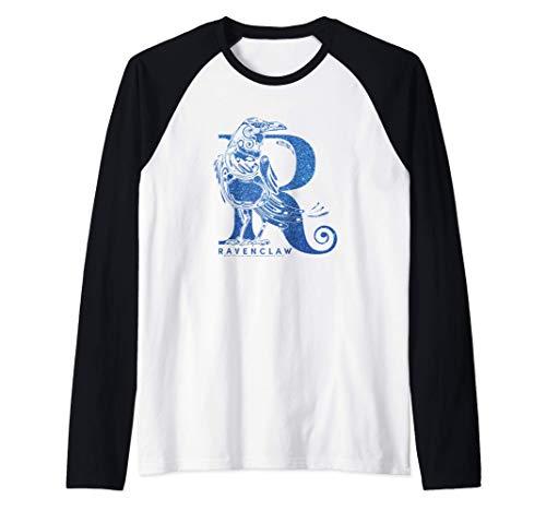 Harry Potter Ravenclaw Glitter Camiseta...