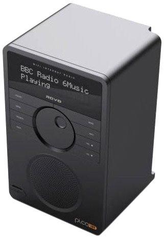 Revo Pico IR Internetradio LAN/WLAN