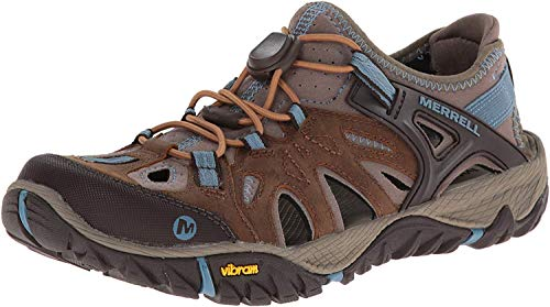 Merrell Women's All Out Blaze Sieve Water Shoe