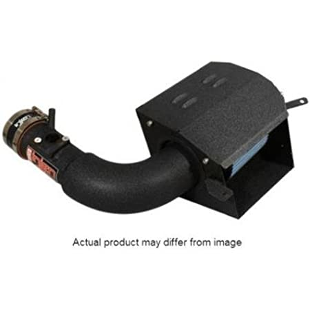 RKX Silicone Air Intake Inlet Hose compatible with Audi Q7 3.0T 11-15 cold filter