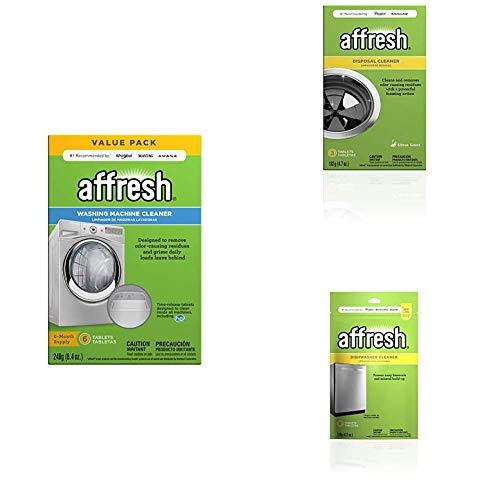 Affresh Clean Home Bundle